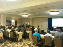 MCDC 4th Annual Meeting, New Orleans Hilton Riverside Hotel