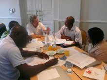 MCDC Group Learning