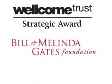 Wellcome Trust Logo and Bill & Melinda Gates Foundation Logo